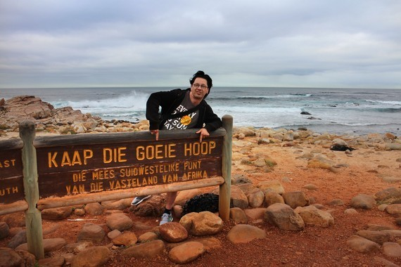 Cape of the Good Hope – Kap der Guten Hoffnung