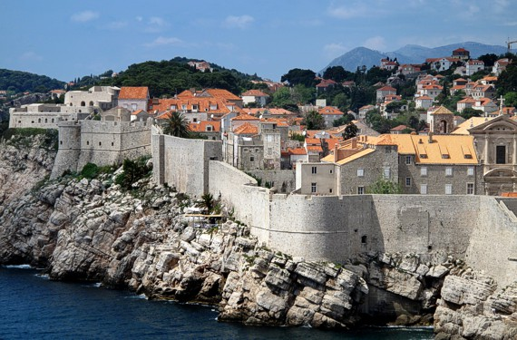 dubrovnik unesco world heritage